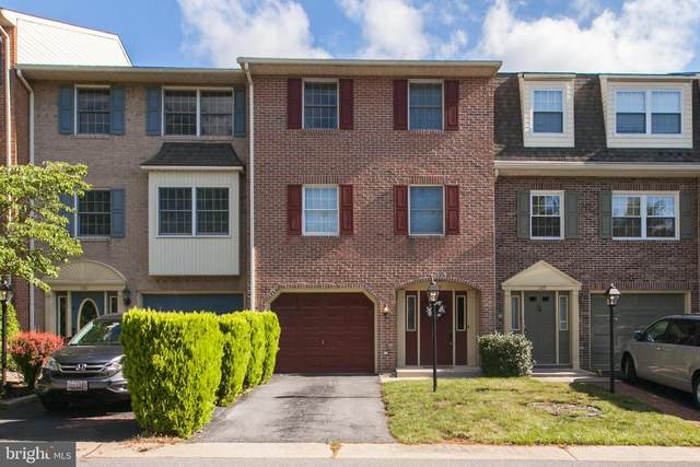 1183 Fairchild, HAGERSTOWN, MD 21742 (#MDWA180436) :: Network Realty Group