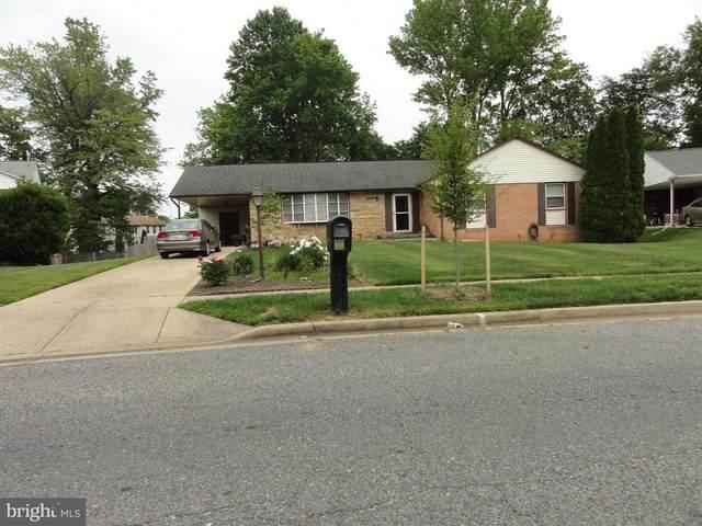 208 Colton Street, UPPER MARLBORO, MD 20774 (#MDPG609798) :: Eng Garcia Properties, LLC