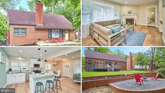 5819 Dewey Street, CHEVERLY, MD 20785 (#MDPG609802) :: The Redux Group