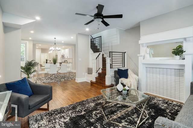 5914 Catharine Street, PHILADELPHIA, PA 19143 (#PAPH1026638) :: Shamrock Realty Group, Inc