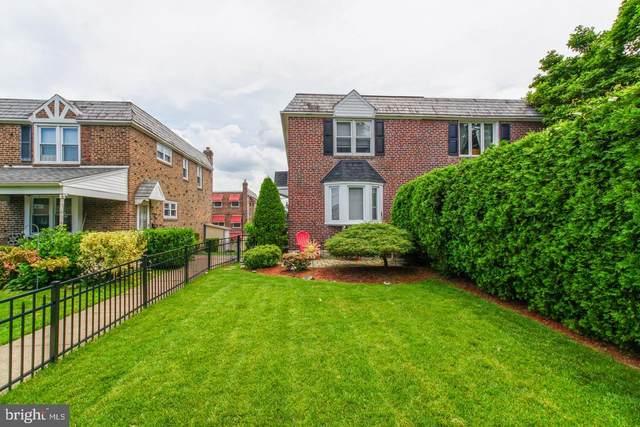 956 Brenton Road, DREXEL HILL, PA 19026 (#PADE548450) :: Better Homes Realty Signature Properties