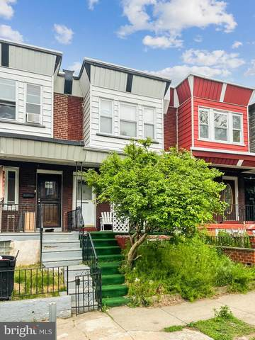 5833 N Lambert Street, PHILADELPHIA, PA 19138 (#PAPH1026640) :: Century 21 Dale Realty Co