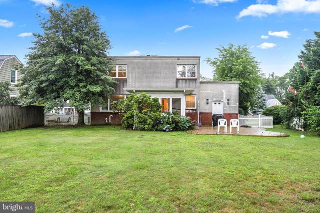 154 Sheridan, HAMILTON, NJ 08619 (MLS #NJME313992) :: Kiliszek Real Estate Experts