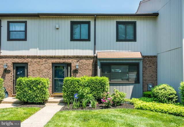 3116 Old Post Drive, BALTIMORE, MD 21208 (#MDBC532348) :: The Piano Home Group