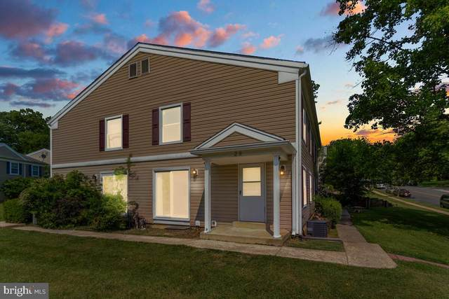 29 Deepspring Court D, REISTERSTOWN, MD 21136 (#MDBC532352) :: Bowers Realty Group