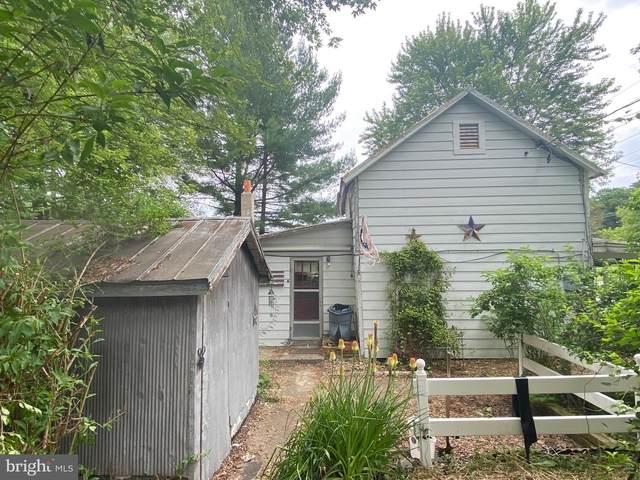 6 Hawks Nest Lane, HARPERS FERRY, WV 25425 (#WVJF142948) :: Blackwell Real Estate
