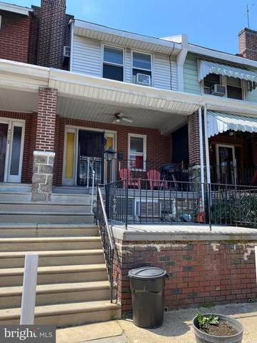 4018 Markland Street, PHILADELPHIA, PA 19124 (#PAPH1026664) :: Nesbitt Realty