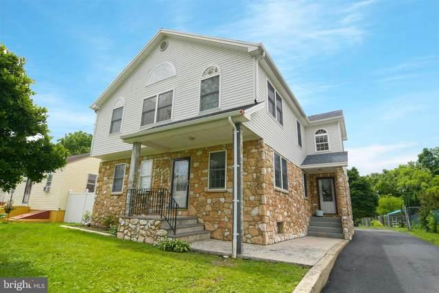 85 Betts, TRENTON, NJ 08648 (#NJME313996) :: Holloway Real Estate Group