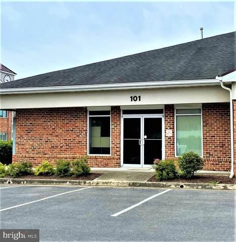 3042 Valley Avenue S #101, WINCHESTER, VA 22601 (#VAWI116350) :: Berkshire Hathaway HomeServices McNelis Group Properties