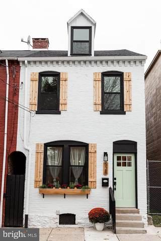 528 North Street, LANCASTER, PA 17602 (#PALA183852) :: Flinchbaugh & Associates