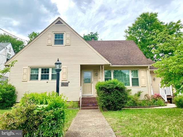 801 Wick Boulevard, WOODBURY, NJ 08096 (#NJGL277056) :: Murray & Co. Real Estate