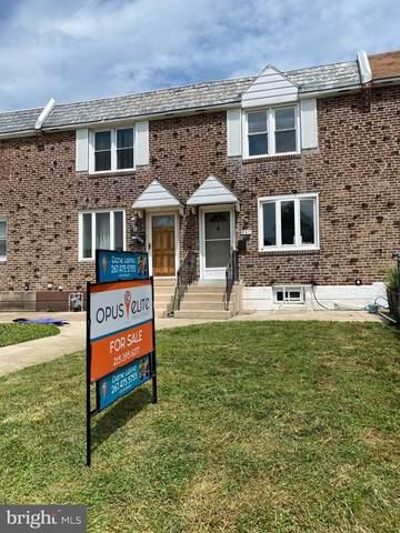 507 Pine Street, GLENOLDEN, PA 19036 (#PADE548456) :: Shamrock Realty Group, Inc