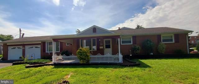 703 Marchman Road, PHILADELPHIA, PA 19115 (#PAPH1026686) :: Sunrise Home Sales Team of Mackintosh Inc Realtors