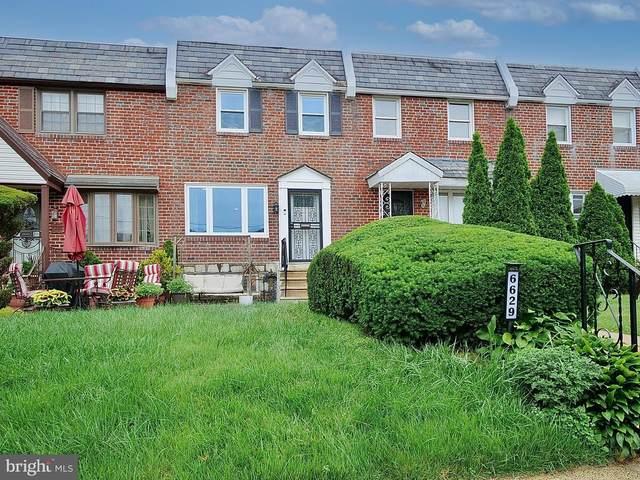 6629 N Lawrence Street, PHILADELPHIA, PA 19126 (#PAPH1026688) :: The Matt Lenza Real Estate Team