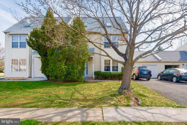 68 Sandybrook Drive B, LANGHORNE, PA 19047 (#PABU530110) :: Keller Williams Realty - Matt Fetick Team