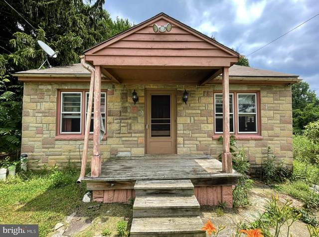 3981 N Sherman Street Extension, MOUNT WOLF, PA 17347 (#PAYK160248) :: TeamPete Realty Services, Inc