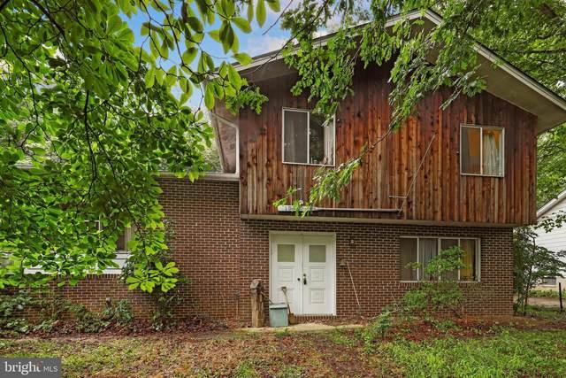 1506 Pine Bluff Way, ARNOLD, MD 21012 (#MDAA471594) :: Shawn Little Team of Garceau Realty
