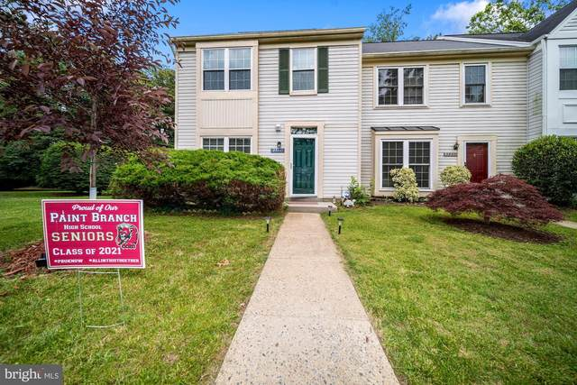 2911 Strauss Terrace, SILVER SPRING, MD 20904 (#MDMC763324) :: The Riffle Group of Keller Williams Select Realtors