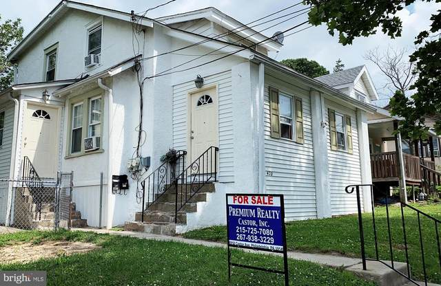 420 Kent Road, UPPER DARBY, PA 19082 (#PADE548460) :: Jason Freeby Group at Keller Williams Real Estate