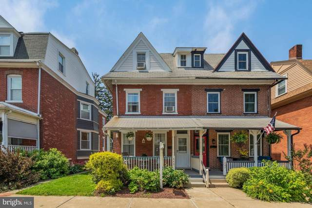 345 E Biddle Street, WEST CHESTER, PA 19380 (#PACT539028) :: The Mike Coleman Team