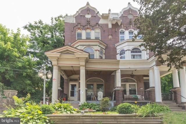 5012 Greene Street, PHILADELPHIA, PA 19144 (#PAPH1026716) :: Mortensen Team