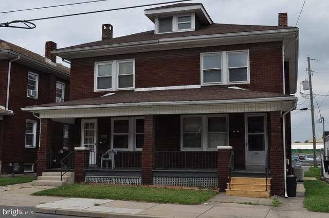 1209 W King Street, YORK, PA 17404 (#PAYK160254) :: The Jim Powers Team