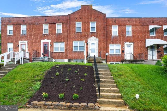 1732 Redwood Avenue, BALTIMORE, MD 21234 (#MDBC532372) :: The Piano Home Group