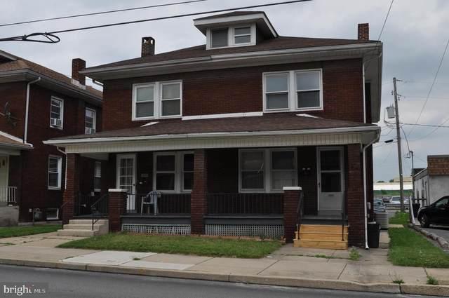1207 W King Street, YORK, PA 17404 (#PAYK160262) :: Murray & Co. Real Estate