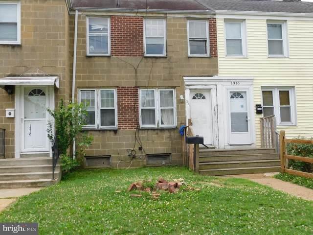 1314 Cypress Avenue, WILMINGTON, DE 19805 (#DENC528662) :: The Allison Stine Team