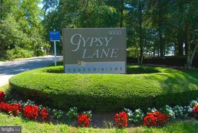 4000 Gypsy Lane #737, PHILADELPHIA, PA 19129 (#PAPH1026742) :: RE/MAX Advantage Realty