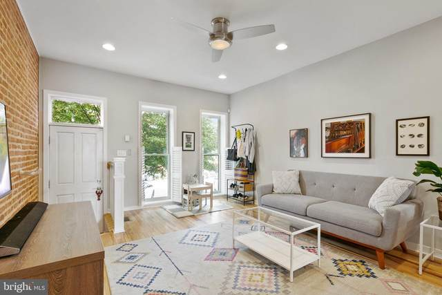 127 N Montford Avenue, BALTIMORE, MD 21224 (#MDBA554788) :: Jennifer Mack Properties