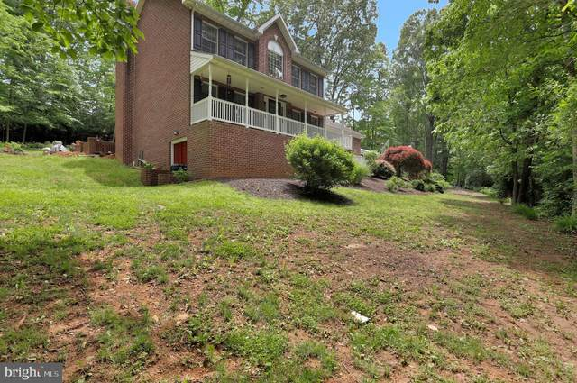 20038 Toms Road, BOONSBORO, MD 21713 (#MDWA180444) :: The Vashist Group