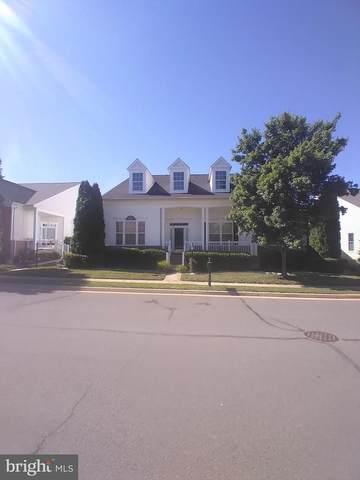 12824 Dunbarton Drive, BRISTOW, VA 20136 (#VAPW525380) :: Nesbitt Realty