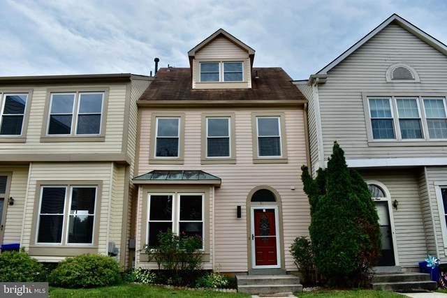 31 Scarlet Sage Court, BURTONSVILLE, MD 20866 (#MDMC763354) :: Sunrise Home Sales Team of Mackintosh Inc Realtors