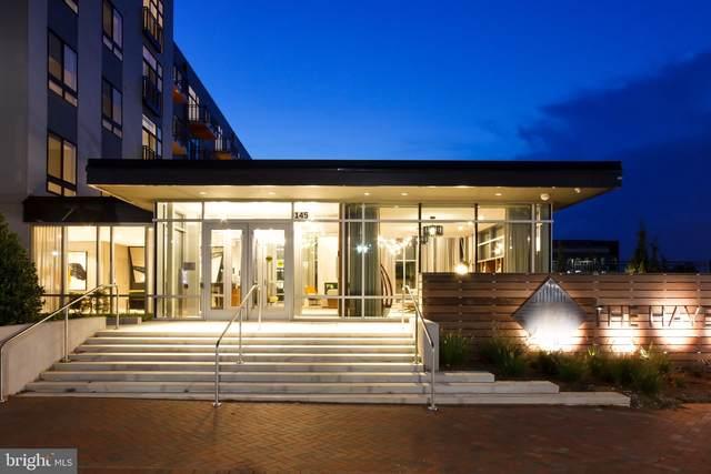 145 Riverhaven Drive #458, NATIONAL HARBOR, MD 20745 (#MDPG609820) :: City Smart Living