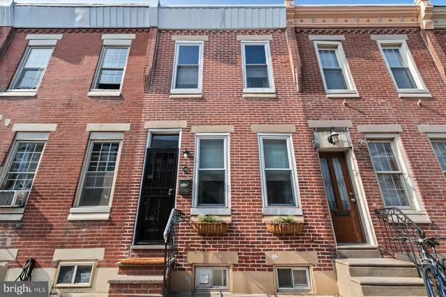 146 Emily Street, PHILADELPHIA, PA 19148 (#PAPH1026758) :: Sunrise Home Sales Team of Mackintosh Inc Realtors