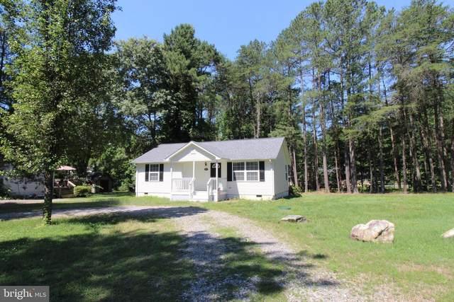 117 Independence Drive, RUTHER GLEN, VA 22546 (#VACV124446) :: Crossman & Co. Real Estate