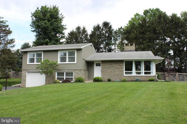 63 Ridge View Drive, LEOLA, PA 17540 (#PALA183866) :: The Dailey Group