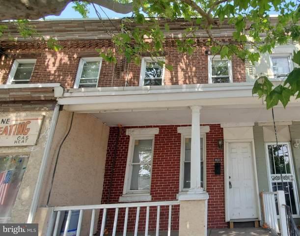 4823 Princeton Avenue, PHILADELPHIA, PA 19135 (#PAPH1026768) :: RE/MAX Advantage Realty