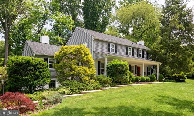 448 Wyldhaven Road, BRYN MAWR, PA 19010 (#PADE548468) :: RE/MAX Main Line