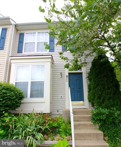 459 Pearlbush Square NE, LEESBURG, VA 20176 (#VALO441304) :: Crossman & Co. Real Estate
