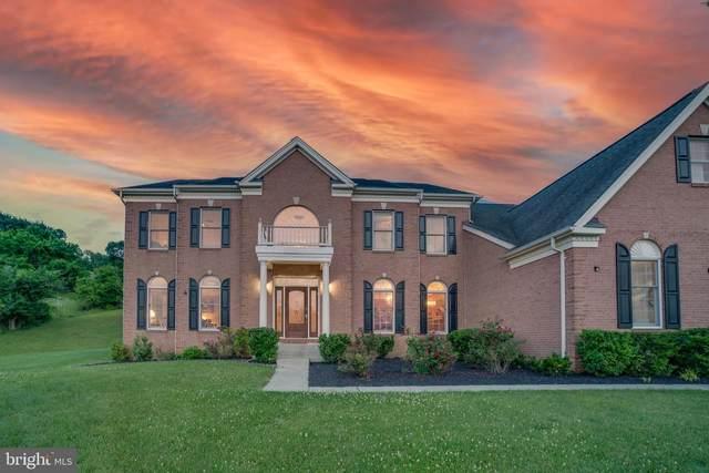 15000 Barlow Drive, WATERFORD, VA 20197 (MLS #VALO441306) :: PORTERPLUS REALTY