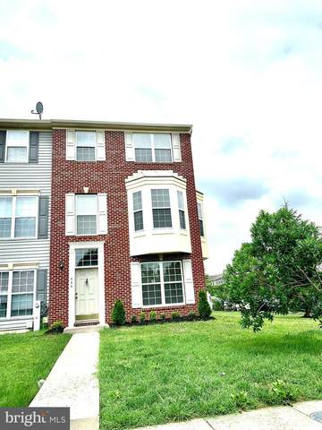 666 Luthardt Road, MIDDLE RIVER, MD 21220 (#MDBC532392) :: Advance Realty Bel Air, Inc