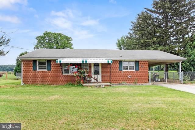 454 Pine Grove Road, HANOVER, PA 17331 (#PAAD116548) :: The Craig Hartranft Team, Berkshire Hathaway Homesale Realty