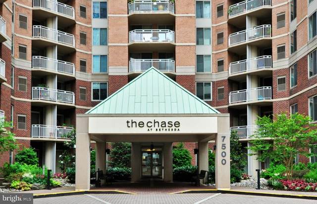 7500 Woodmont Avenue S204, BETHESDA, MD 20814 (#MDMC763368) :: The Dailey Group