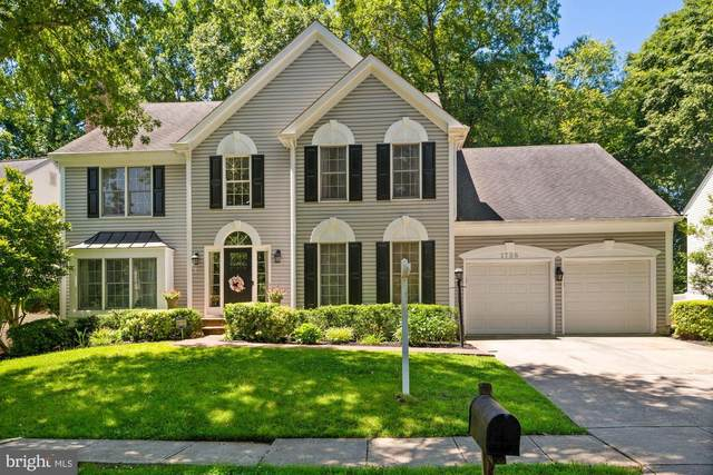 1736 Peachtree Lane, BOWIE, MD 20721 (#MDPG609826) :: The Riffle Group of Keller Williams Select Realtors