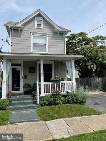 305 6TH Street, NEW CUMBERLAND, PA 17070 (#PACB135930) :: The Joy Daniels Real Estate Group