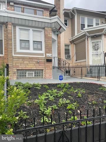 6624 N 18TH Street, PHILADELPHIA, PA 19126 (#PAPH1026784) :: Nesbitt Realty