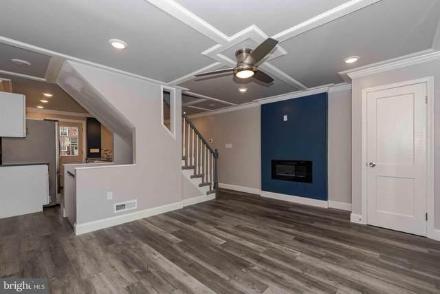 4033 Lyndale Avenue, BALTIMORE, MD 21213 (#MDBA554802) :: RE/MAX Advantage Realty