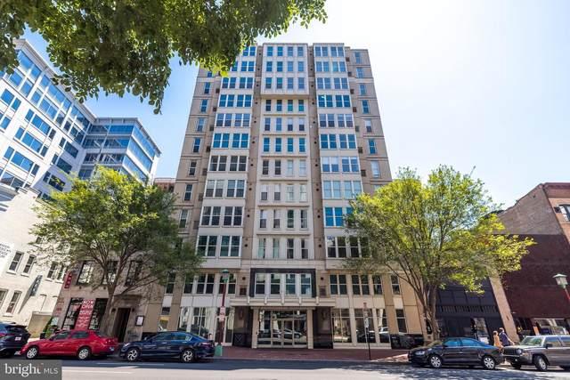 715 6TH Street NW #205, WASHINGTON, DC 20001 (#DCDC526262) :: The Putnam Group